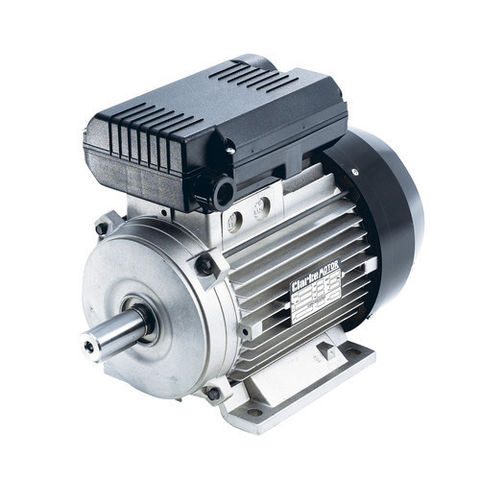 Image of Clearance Lines Clarke 2hp Single Phase 2-Pole Motor