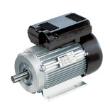 Clarke 4hp Single Phase 2-Pole Motor