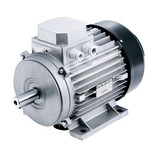 4hp Three Phase 2-Pole Motor