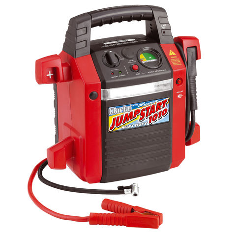 Image of Clarke Clarke JumpStart® 1010 with 12V Compressor