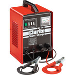 Clarke BC410E Battery Charger & Engine Starter