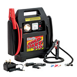 Clarke JumpStart® 910 with 12V Compressor