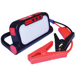 NightSearcher StarBooster Jump Starter 5 In 1 Emergency Car Kit