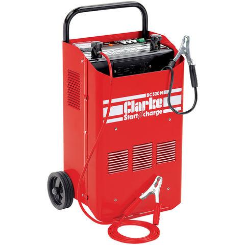 battery machine
