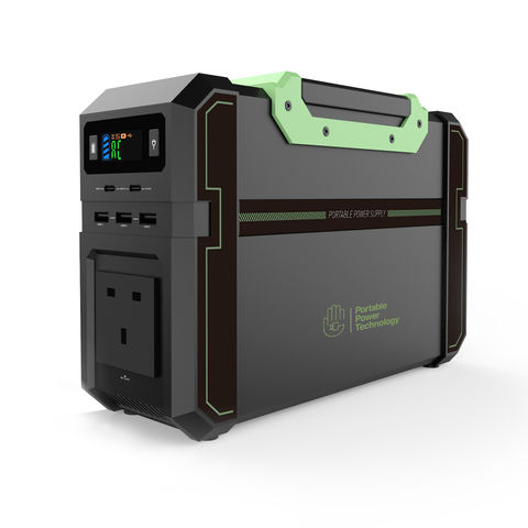 Image of Portable Power Technology Li Po Powerpack 450+