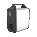 Portable Power Technology EB120 Powerpack