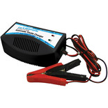 Streetwize 12V 1.5A Car & Motorcycle Automatic Trickle Charger