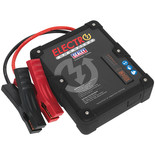 Sealey ElectroStart® Batteryless 1600A 12V Power Start