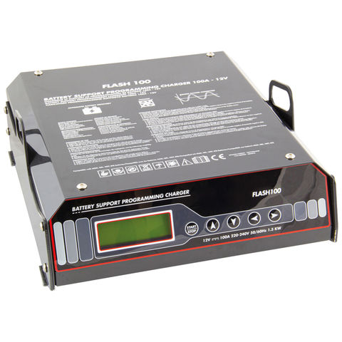 SIP SIP 100A Battery Support Unit
