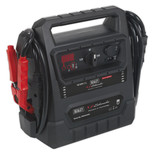 Sealey PBI4424GS 12V/ 24V  RoadStart® Emergency Jump Starter DEKRA Approved