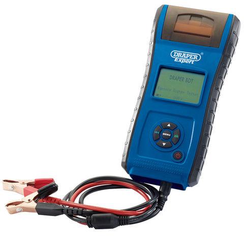 Image of Draper Draper BDT/B Battery Charging/Cranking Diagnostic Tool