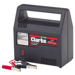Clarke CC120 12V Battery Charger