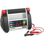 Clarke HFBC12/24 High Frequency Battery Charger (230V)