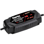 Clarke IBC7 Intelligent 7A Battery Charger 12/24V