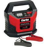 Clarke IBC15 Intelligent 15A Battery Charger 12V