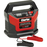 Clarke IBC20 Intelligent 20A Battery Charger 12/24V