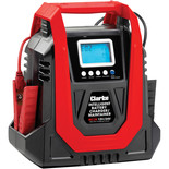 Clarke IBC25 12/24V Intelligent Battery Charger