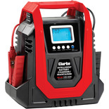 Clarke IBC40 12/24V Intelligent Battery Charger