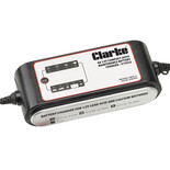 Clarke CB09-12 8A Auto Battery Charger/Maintainer – 9 Stage