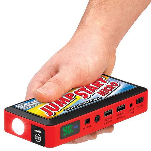Clarke CLIPPJS Micro Multifunction JumpStart/Portable ...