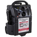 SIP 12V/24V 6400 Professional Battery Booster