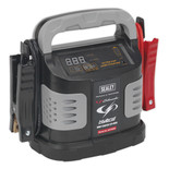 Sealey SHY900S 12V Hybrid Ultra Capacitor Jump Starter 900A