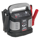Sealey SHY1200S 12V Hybrid Ultra Capacitor Jump Starter 1200A