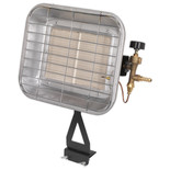 Sealey LP13 Bottle Mounting Space Warmer® Propane Heater 10,250-15,354Btu/hr