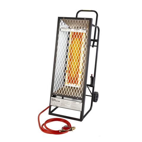 Image of Price Cuts Clarke GRH35 Portable Radiant Gas Heater