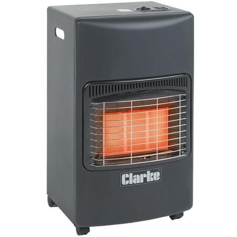Clarke Mgh1 Mobile Gas Heater Machine Mart Machine Mart