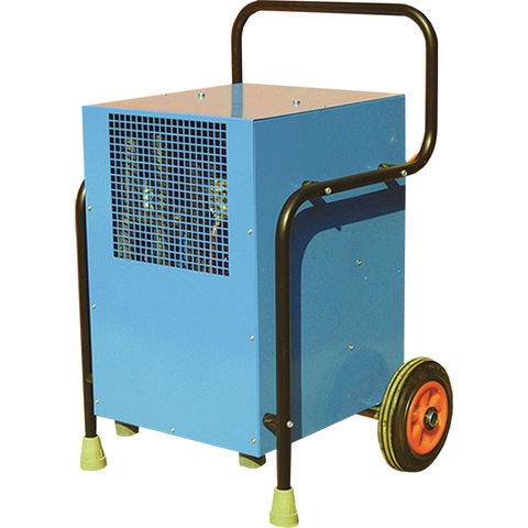 Image of Broughton Broughton CR70 70L Industrial Dehumidifier (230V)