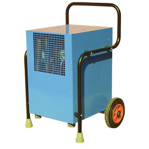 Image of Broughton Broughton CR70 70L Industrial Dehumidifier Dual Voltage (230V/110V)