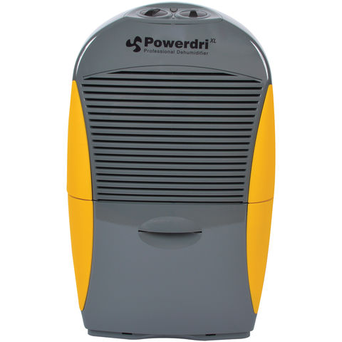 Image of EBAC Ebac Powerdri XL 21 Litre Dehumidifier