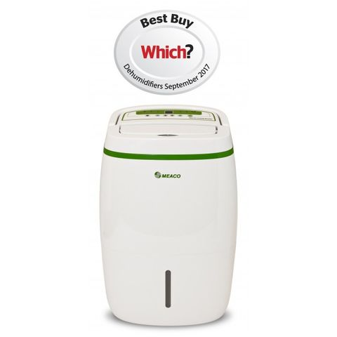Image of Meaco Meaco 20L Low Energy Dehumidifier/Air Purifier
