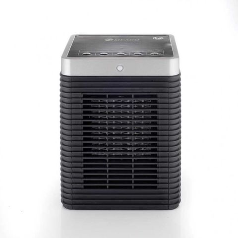 Image of Meaco MeacoHeat Motion Eye 1.8kW Heater (Black)