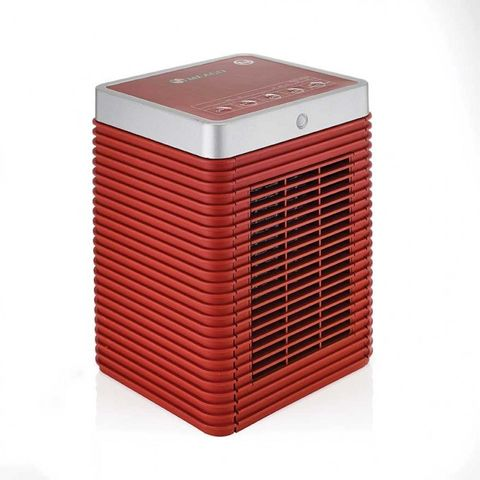 Image of Meaco MeacoHeat Motion Eye 1.8kW Heater (Red)