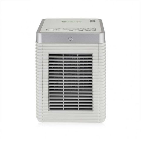 Image of Meaco MeacoHeat Motion Eye 1.8kW Heater (White)
