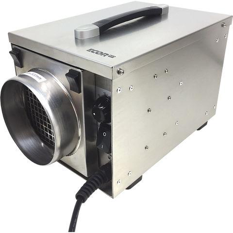 Ecor Pro Ecor Pro DryBoat 12 DH1200 INOX 12 500W Litre Boat Dehumidifier (230V)