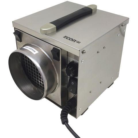 Ecor Pro Ecor Pro DryBoat 8 DH811 INOX 8 Litre Boat Dehumidifier (110V)