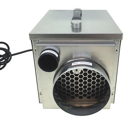 Ecor Pro Ecor Pro DryBoat 12 DH1211 INOX 12 500W Litre Boat Dehumidifier (110V)