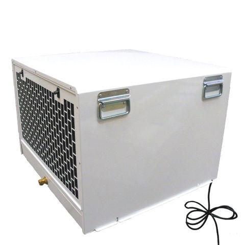 Ecor Pro Ecor Pro DSR12 110L 1490W Industrial Dehumidifier (230V)