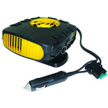 12V Heater, Fan and Defroster