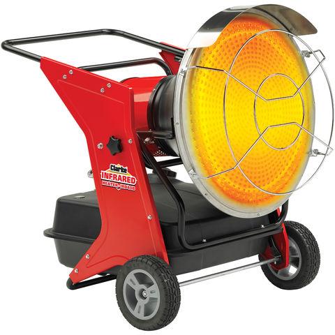 Image of Clarke Clarke IRD40B 40kW Diesel Infrared Heater