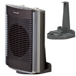 Honeywell HZ500E 2kW Wall Mountable Fan Heater