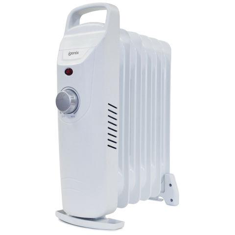 igenix Igenix 600W Mini Oil Filled Radiator