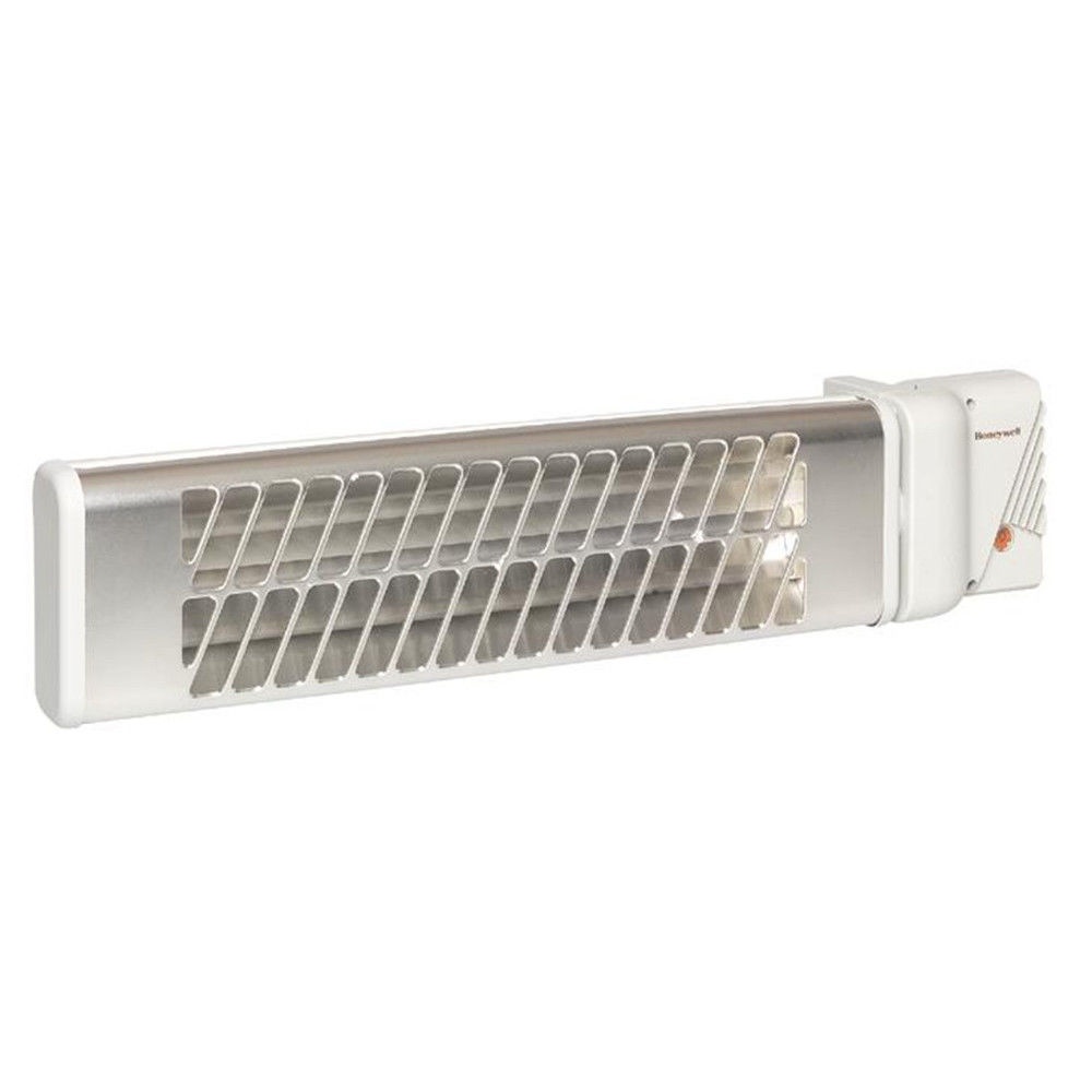 In wall heaters for bathrooms - Honeywell Qh 803e 1800w Bathroom Wall Mounted Heater