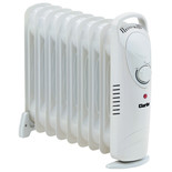 Clarke 900W Oil Filled Radiator - OFR 9/90