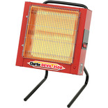 Clarke Devil 350B Ceramic Heater (230V)