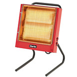 Clarke Devil 350 2.4kW Ceramic Heater (110V)