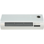Premi-I-Air EH1464 2kW PTC Over Door Heater/Fan with Remote Control and Timer (230V)